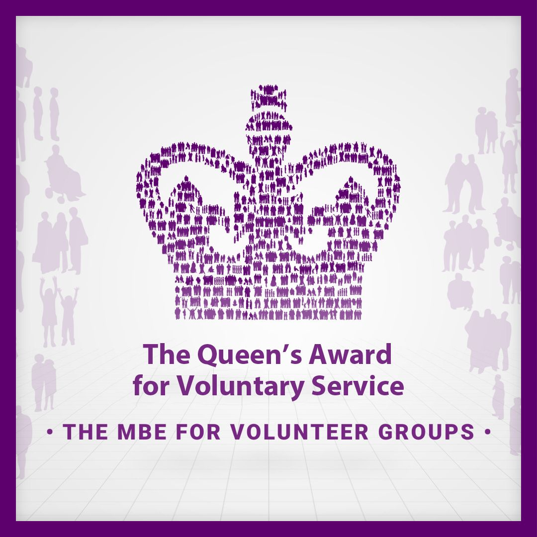 QAVS Square Queens award